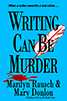 Donlon and Rausch Writing can be Murder